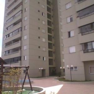 Apartamento com 3 dorm / 2 vagas e vista para Pico Jaragu�, JD. CIDADE PIRITUBA