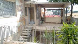 Casa assobradada no Jardim S�o Ricardo com 3 vagas, JD. S�O RICARDO
