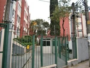 Bem localizado, grande 2 dorms, arm�rios, 1 vg, Vago , VILA BONILHA