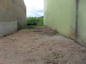 Terreno Plano 5x27 Pirituba - Pr�x. Delegacia, JD. CIDADE PIRITUBA